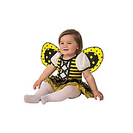 Busy Little Bee Infant/Toddler Halloween Costume