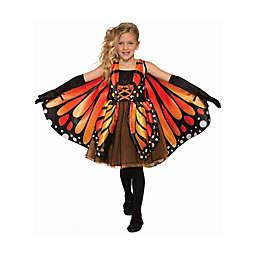 Butterfly Girl Child's Halloween Costume