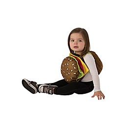 Cheeseburger Toddler Halloween Costume