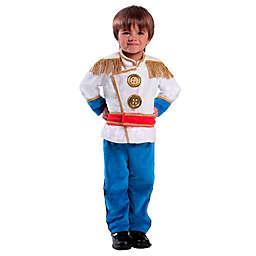 Prince Ethan Child's Halloween Costume