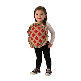 Sweet Cherry Pie Baby's Halloween Costume