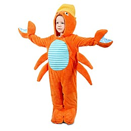Crabby Child Halloween Costume