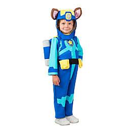 Paw Patrol: Sea Patrol Chase X-Small Child's Halloween Costume