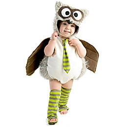 Edward the Owl Small Child's Halloween Costume