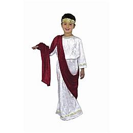 Caesar Child's Halloween Costume