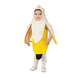 Banana Baby Infant/Toddler Halloween Costume