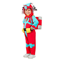 PAW Patrol Small Marshall Child's Halloween Costume in Red