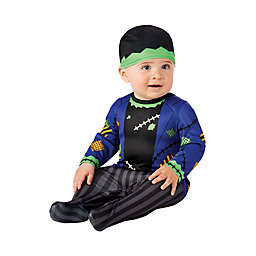 Baby Frankie Stein Infant/Toddler Costume