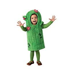 Cactus Child's Halloween Costume