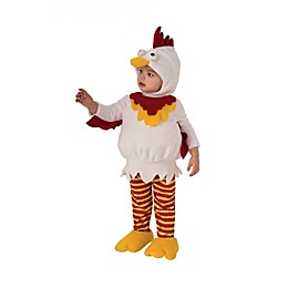 Chicken Toddler Halloween Costume