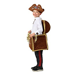 Pirate's Booty Child's Halloween Costume