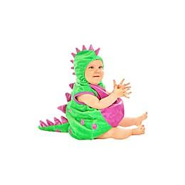 Derek the Dinosaur Infant Halloween Costume