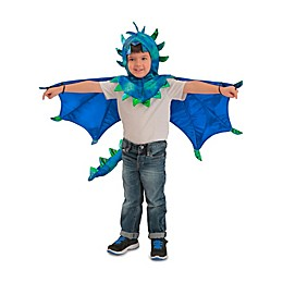 Hooded Sully the Dragon Child's Halloween Costume