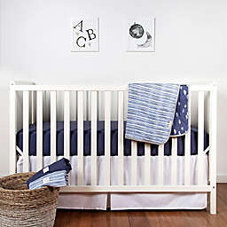 Burt's Bees Baby® On the Road Organic Cotton Bedding Collection