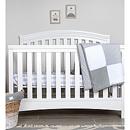 Burt's Bees Baby® A-Bee-C Organic Cotton Bedding Collection