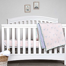 Burt's Bees Baby® Organic Cotton Jersey Bedding Collection