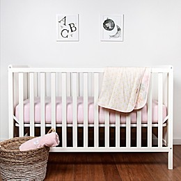 Burt's Bees Baby® Morning Glory Organic Cotton Bedding Collection