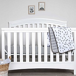 Burt's Bees Baby® Pine Forest Organic Cotton Bedding Collection