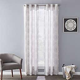 SUNSAFE™ Kali Grommet Window Curtain Panel