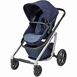 Maxi-Cosi® Lila™ Modular Stroller in Nomad Blue