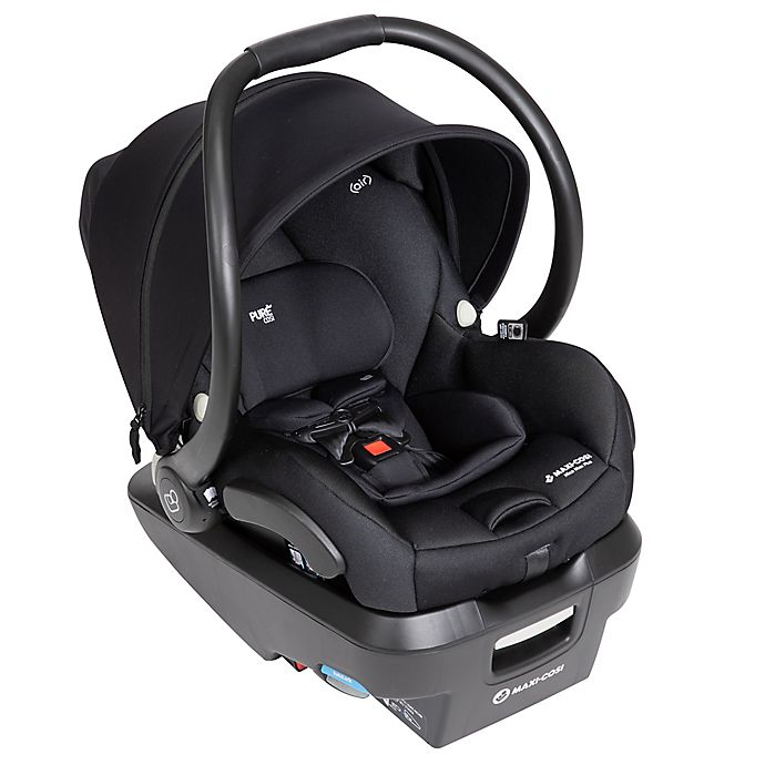 Alternate image 1 for Maxi-Cosi® Mico Max Plus Infant Car Seat in Onyx Bliss