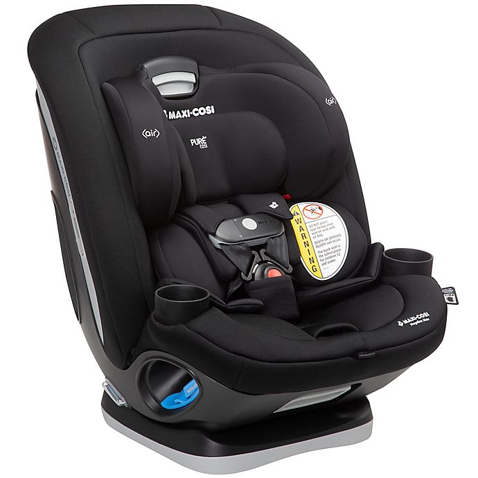 Alternate image 1 for Maxi-Cosi® Magellan™ Max 5-in-1 Convertible Car Seat in Onyx Bliss