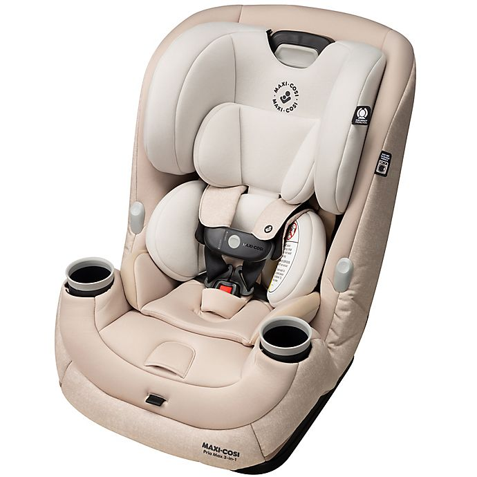 Alternate image 1 for Maxi-Cosi® Pria Max 3-in-1 Convertible Car Seat