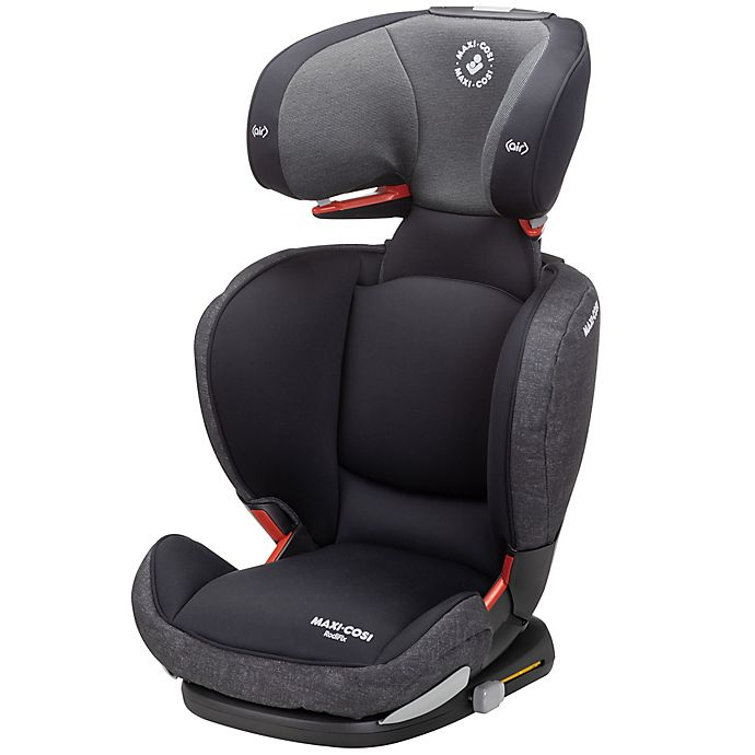 Alternate image 1 for Maxi-Cosi® RodiFix Highback Booster Seat