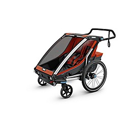 Thule Chariot Cross 2 Multi-Sport Double