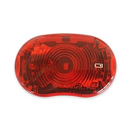 Thule Delight Rear Light in Red