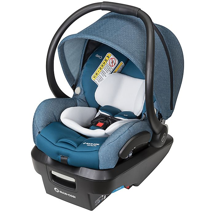 Alternate image 1 for Maxi-Cosi® Mico Max Plus Infant Car Seat