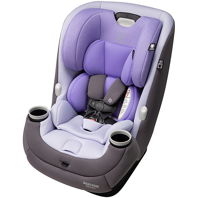 Alternate image 1 for Maxi-Cosi® Pria™ 3-in-1 Convertible Car Seat