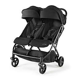 Summer Double Stroller in Black
