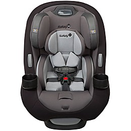 Safety 1st® Grow and Go™ SE All-in-One Convertible Car Seat in Grey/Black
