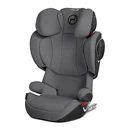 CYBEX™ Solution Z-Fix Highback Booster Car Seat in Manhattan Grey