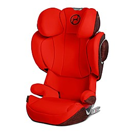 CYBEX™ Solution Z-Fix Highback Booster Car Seat