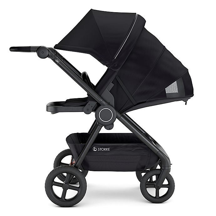 Alternate image 1 for Stokke® Beat™ Compact Stroller