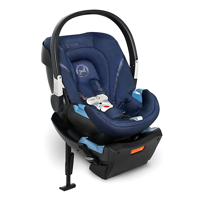 Alternate image 1 for CYBEX Aton 2 SensorSafe™ Infant Car Seat