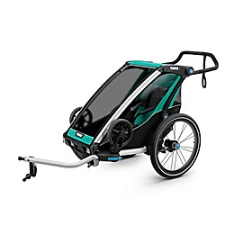 Thule Chariot Lite 1 Multi-Sport Single in Bluegrass