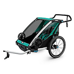 Thule Chariot Lite 2 Multi-Sport Single in Bluegrass