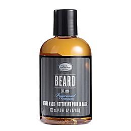 The Art of Shaving 4 fl. oz. Men's Beard Wash in Peppermint