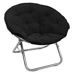 Folding Saucer Chair