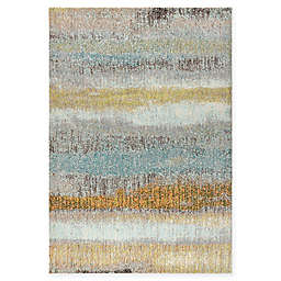 JONATHAN Y Contemporary Pop Modern Abstract Vintage Rug