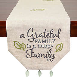 Precious Moments® Family Table Runner