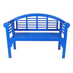 Decor Therapy Terra Outdoor Bench