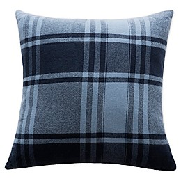 Boston Traders® Vanilla Ice Reversible Throw Pillow in Navy