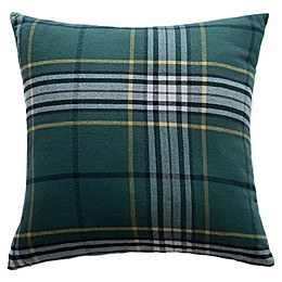 Boston Traders® Providence Reversible Throw Pillow in Green