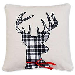 Excellent Deer Pillows Bed Bath Beyond Inzonedesignstudio Interior Chair Design Inzonedesignstudiocom