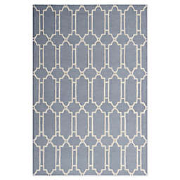 Marmalade™ Addie 5' x 7' Hand Tufted Area Rug in Blue