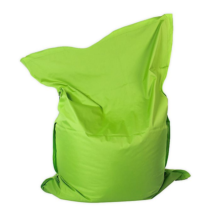 Alternate image 1 for Lazy Life Extra Large Bean Bag Chair